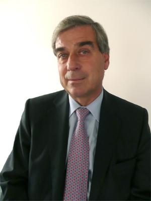 Rudolf Wehrli, Präsident