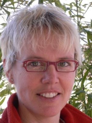 Daniela Stalder, past Präsident/in